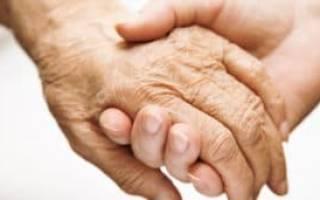 Оформление опекунства по старости над бабушкой