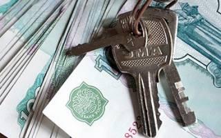 Наймодатель квартиры требует оплаты коммунальных услуг