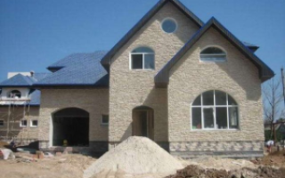 Положен ли налоговый вычет на данный дом?