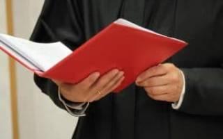 Что делать после апелляции по уголовному делу