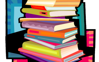 В библиотеке просят вернуть книги, которые не брал