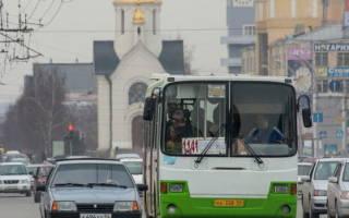Льготы водителям автобусов при выходе на пенсию